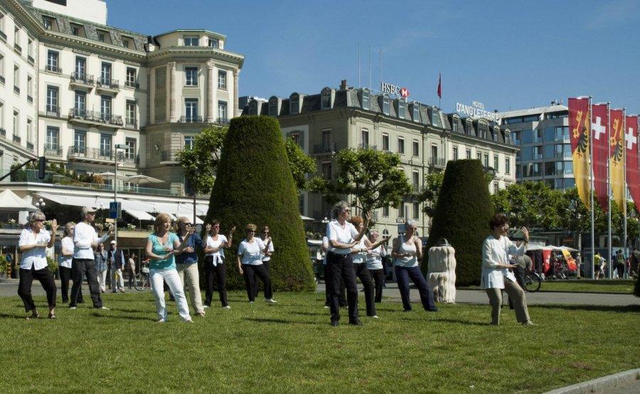 événement 21-2011 : Genève